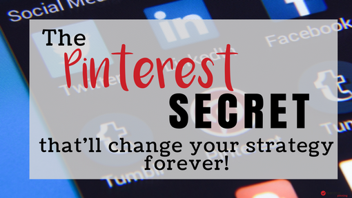 Where Pinterest Meets Google: The Pinterest Keyword Secret You Need to Know